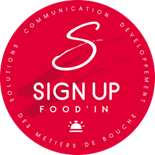 SIGNUP FOODIN